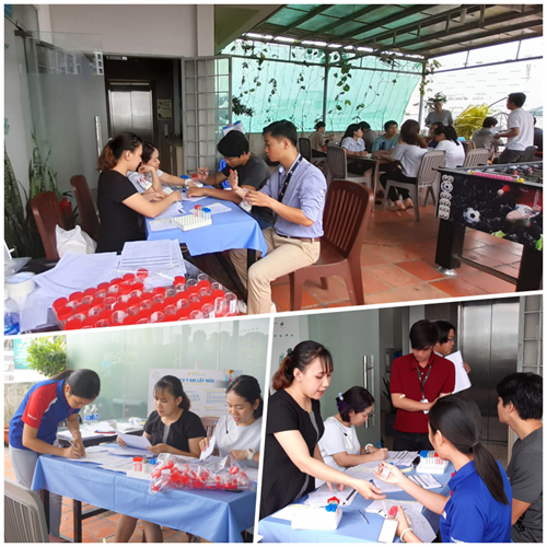 S3Corp. at the Annual Health Check-Up